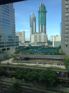 Good morning, Makati!